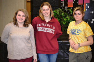 CCRI Players To Present CRIMES OF THE HEART