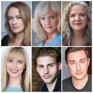 Principal Casting Announced For July Performance Of New Anne Murray Musical