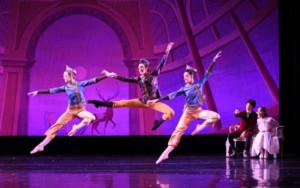 Dances Patrelle Presents The Yorkville NUTCRACKER This Holiday Season