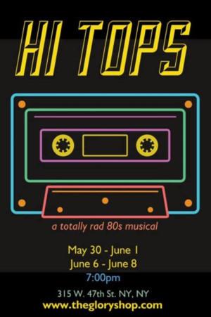 HITOPS Comes to Theatre 315
