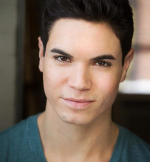 Work With Broadway's Jason Gotay At Long Island's Theater Arts Company At The Suffolk Y!