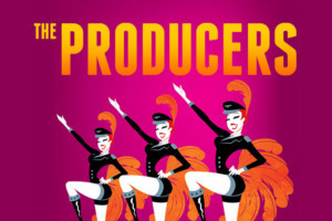 SLO Repertory Theatre presents Mel Brooks' THE PRODUCERS