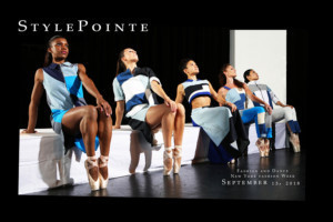 StylePointe 2018 Fashion Show Comes To NYFW