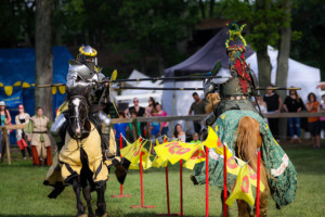 Entertainment Line Up Announced For NJ Renaissance Faire
