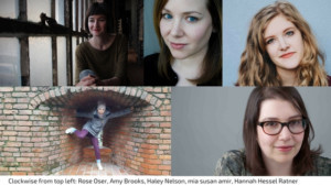 Literary Managers & Dramaturgs of the Americas Names 2018 Bly Creative Capacity Grant Recipients