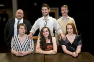 Milford Area Players Presents THE NORMAN CONQUESTS