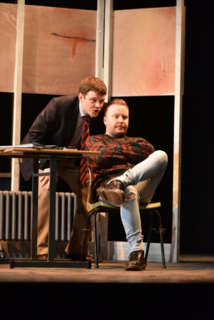 Bardic Theatre To Join Liverpool Irish Festival Celebrations