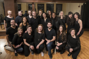 New Choir Brings Pop Music To The Heart Of NYC