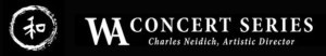 Clarinetist Charles Neidich Continues The WA Concert Series At Tenri Cultural Center