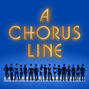 Riverside Center Presents A CHORUS LINE