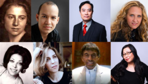 LIFE'S WORK: Songs Of American Composers, On Love And Life Comes to National Opera Center