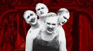 Squabbalogic Returns With Southern Gothic Ghost Story HERRINGBONE