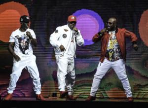 BoyzIIMen Added To Riptide Music Festival