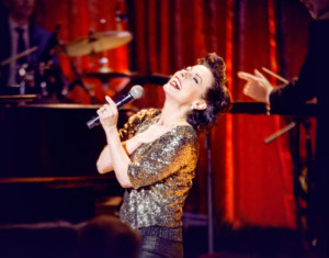 GET HAPPY: Angela Ingersoll Sings Judy Garland To Premiere On Chicago Pbs WTTW March 18