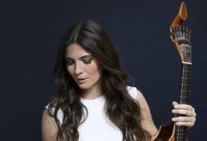 Marta Pereira Da Costa Announces March 2019 U.S. Tour