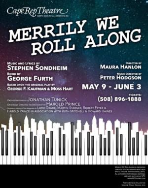Cape Rep Theatre Presents MERRILY WE ROLL ALONG