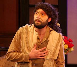 Off-Broadway Hit FRANKENSTEIN Musical Announces Extension At St. Luke's