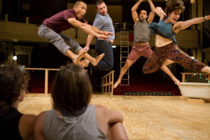 Team Sunshine Performance Corp Brings World Premiere Of THE SINCERITY PROJECT #3 (2019) To FringeArts