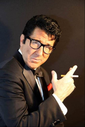 The Music Of Dean Martin Lives Again At Husson University's Gracie Theatre