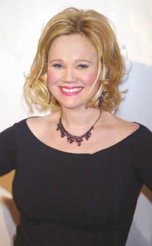 Schimmel Center Presents Caroline Rhea On September 28