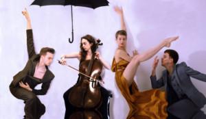 DRY ROOM Goes To Tate Modern, Brighton Fringe And UK Tour