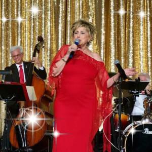 Roberta Linn To Perform In Palm Desert