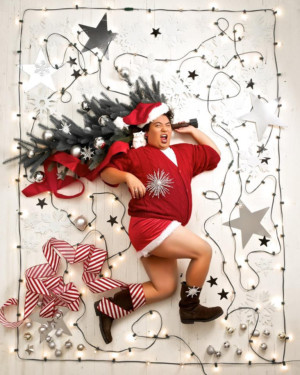 A Very Chris-terical Christmas Cabaret Comes to Toronto