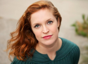 Grace McLean Joins The Cast Of The 4th Annual UGLY CHRISTMAS SWEATER SOIREE