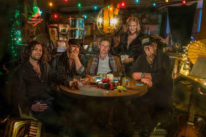Steven Clair and The Pushbacks to Celebrate Album Release at Bridge Street Theatre