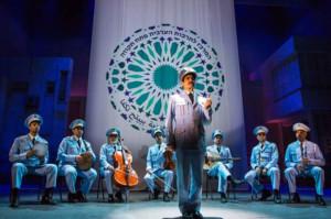 THE BAND'S VISIT, Starring Katrina Lenk and Tony Shalhoub, Bows Tomorrow on Broadway