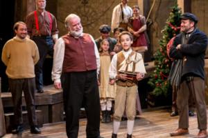 Casting Announced for THE CHRISTMAS SCHOONER