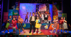 Junie B. Jones Holiday Show to Play Rivertown Theaters This December