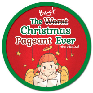 THE BEST CHRISTMAS PAGEANT EVER, THE MUSICAL to Take the Stage at Roanoke Children's Theatre