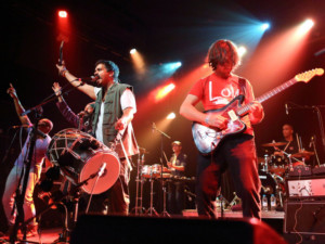 Red Baraat Brings Funk Fusion to Connecticut