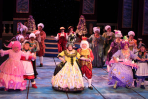 Raleigh Little Theatre's 34th CINDERELLA Continues to Be A Community Tradition