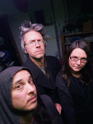 Temporary Adults to Make Butterfly Club Debut with LIVE IN THE SHED