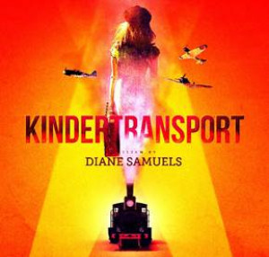 KINDERTRANSPORT UK Tour to Open at Queen's Theatre Hornchurch in 2018