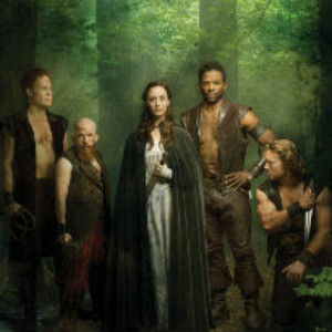 The Wallis and Vesturport presents THE HEART OF ROBIN HOOD