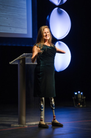 An Evening Of Inspiration at Toronto's Top Ten Event Sparks Momentum For Change