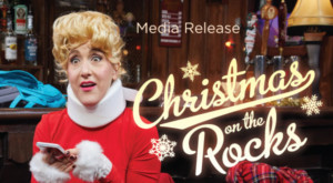 CHRISTMAS ON THE ROCKS Returns To TheaterWorks