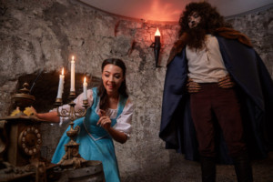 The Everyman Theatre Presents BEAUTY AND THE BEAST