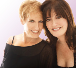 The Callaway Sisters to Bring SIBLING REVELRY to Rubicon Theatre