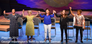 Florida Rep Seeks Submissions for 2018 PlayLab Festival Of New Works