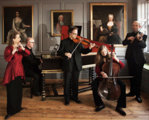 London Handel Players Visit Detroit for Debut Performance, Today