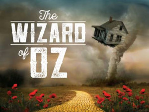 Syracuse Stage Brings High-Flying Fun to This Holiday Season with THE WIZARD OF OZ