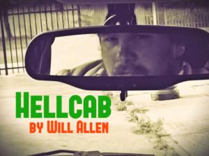 Pollyanna Productions Presents HELLCAB November 30-December 16