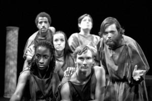 MCCC's Theatre Program to present MEDEA, 12/1-3