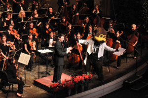 NJSO Youth Orchestras to Give Winter Performances