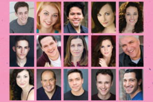 SHE LOVES ME Comes to Greater Boston Stage Company