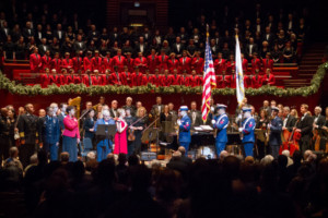 Free Concert For Military, Police, Firefighters Opens Philly POPS Christmas Season